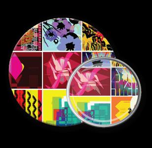 Studio Artist Features - Computer Generated Art