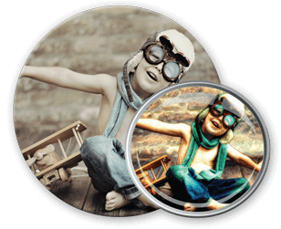 Studio Artist Features - Photo Filters, Line Screen, Block Print, Artistic Effects
