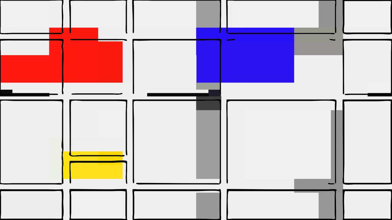 Vectorizer for Minimal art generator