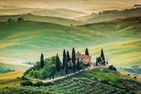 Italian Hillside2