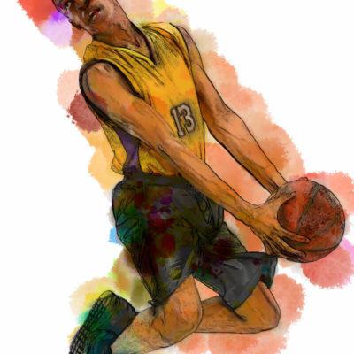 WatercolorSketch