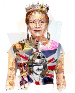 Vivienne Westwood The Only Punk Left