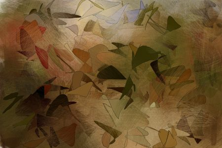 Leafy Shapes