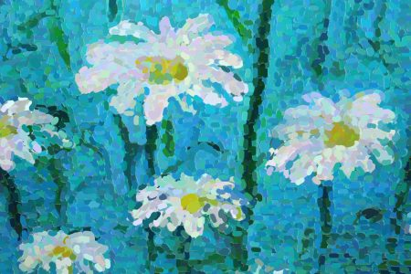 Impression Flowers