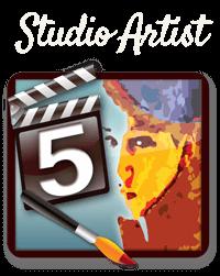Studio Artist Logo