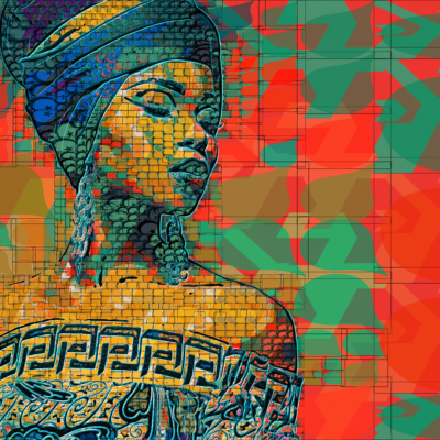 Mosaic Style 2