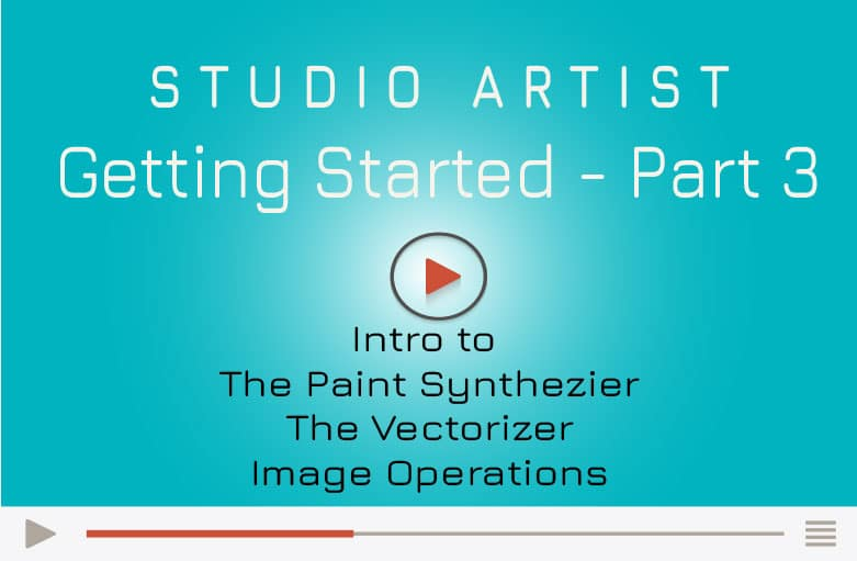 Getting Started Part 3 Paint Synth Vectorizer ImageOps