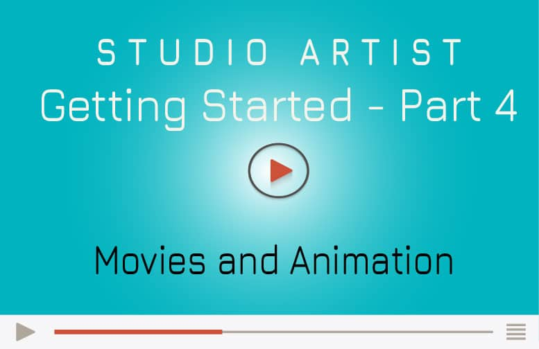 Getting Started Part 4 Movies